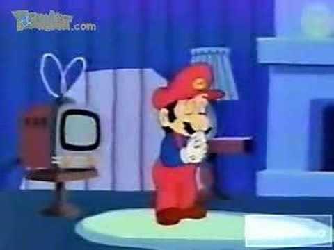 Super Mario Bros.: Peach-Hime Kyushutsu Dai Sakusen! Mario Anime Peachhime Kyushutsu Dai Sakusen Part 1 YouTube