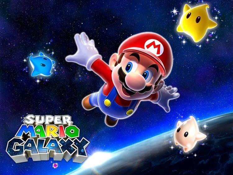 Super Mario Galaxy - Alchetron, The Free Social Encyclopedia