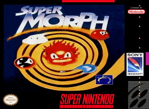 Super Morph img1gameoldiescomsitesdefaultfilespackshots