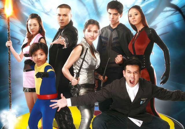 Super Noypi MAQ Production Super Noypi Page 57 Showbiz Movies PinoyExchange
