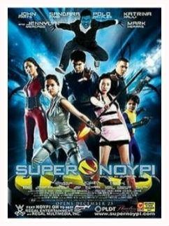 Super Noypi SUPER NOYPI