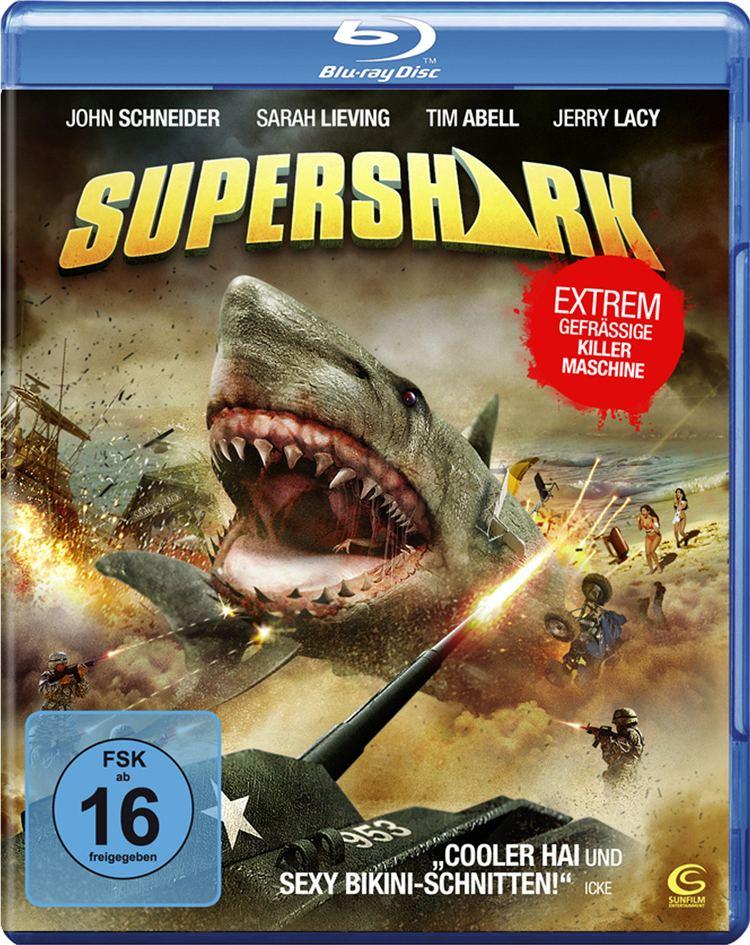 Super Shark Super Shark Bluray Germany