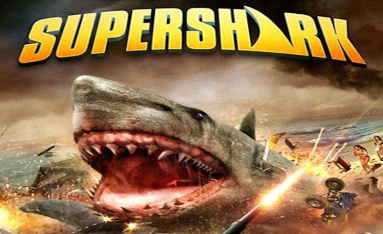 Super Shark Monstrous Memories Super Shark