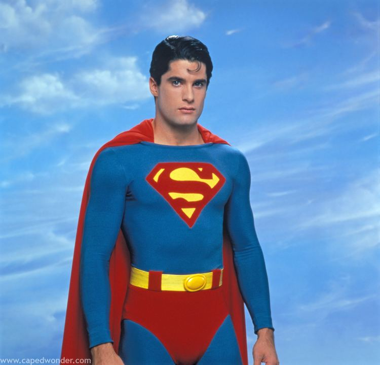 Superboy (TV series) Supergirl Looking To Cast Superboy Bleeding Cool Comic Book