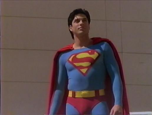 Superboy (TV series) CALL HIM SUPERBOY A RETROSPECTIVE ON THE SUPERBOY TV SERIES 1988
