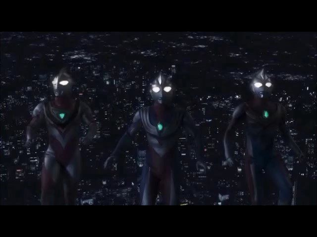 Superior Ultraman 8 Brothers Superior Ultraman 8 Brothers 45 Watch or Download downvidsnet