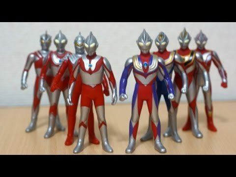 Superior Ultraman 8 Brothers Superior Ultraman 8 Brothers Alchetron the free social encyclopedia