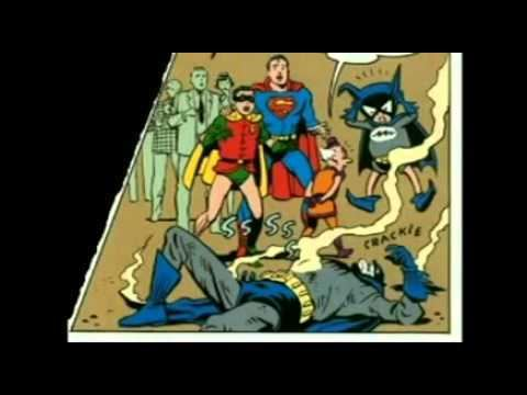 Superman and Batman: World's Funnest In Moderation Superman and Batman World39s Funnest YouTube