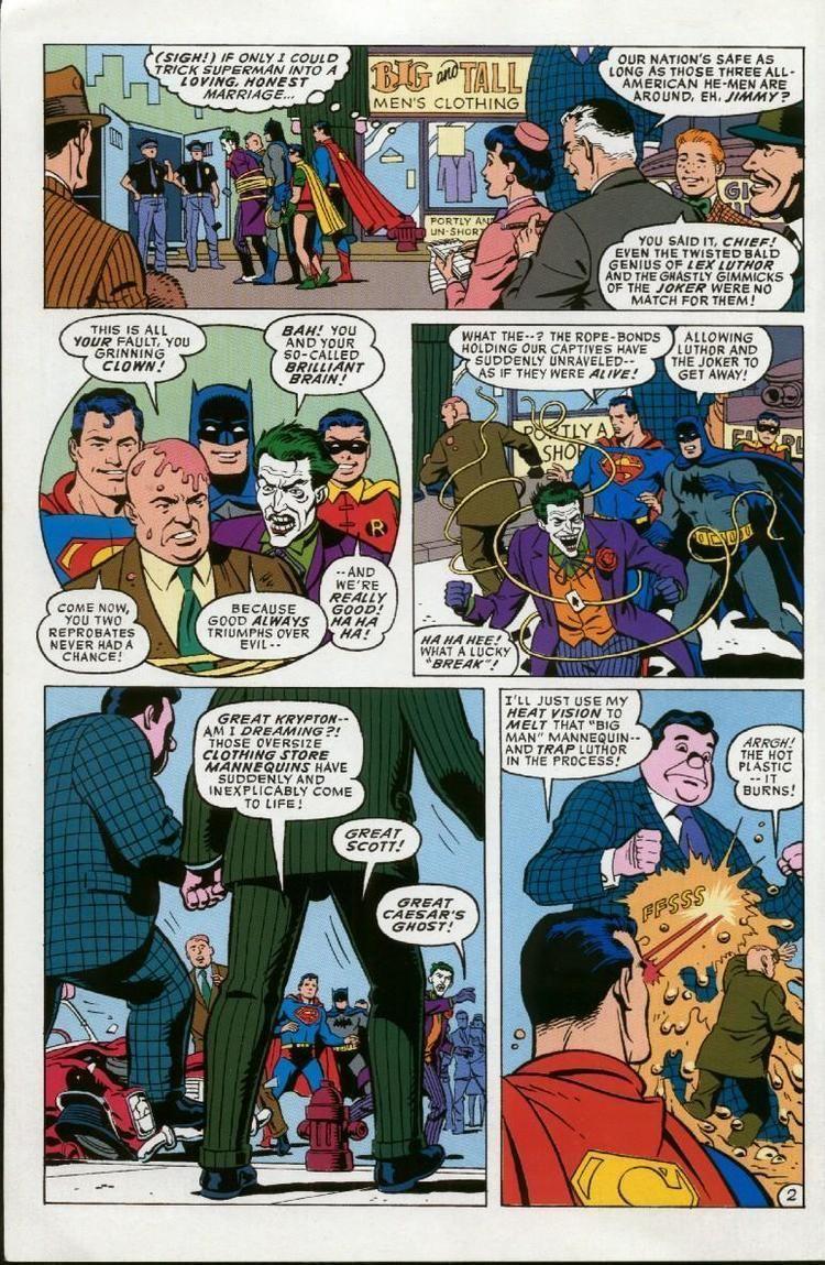 Superman and Batman: World's Funnest iDocco Read Superman and Batman World39s Funnest ebooks online