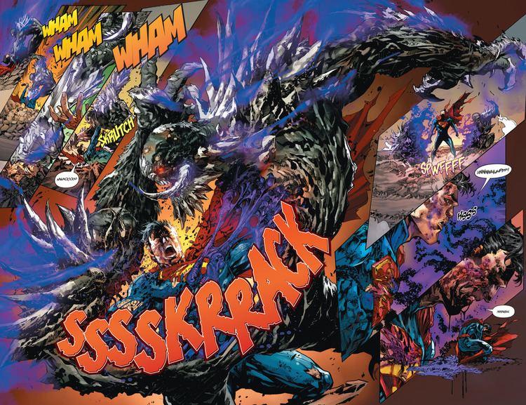 Superman: Doomed Complete Superman 39Doomed39 Reading Order Vertigology