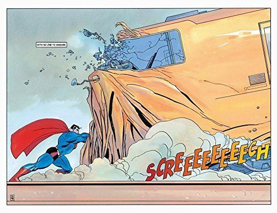 Superman for All Seasons Superman for All Seasons by Jeph Loeb Reviews Discussion