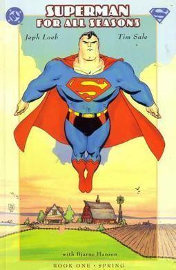 Superman for All Seasons httpsuploadwikimediaorgwikipediaeneebSup