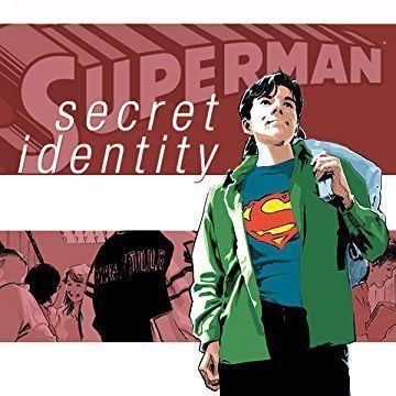 Superman: Secret Identity Superman Secret Identity Digital Comics Comics by comiXology