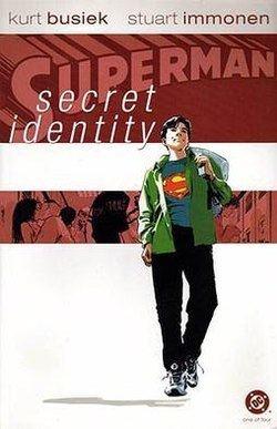 Superman: Secret Identity httpsuploadwikimediaorgwikipediaenthumb4