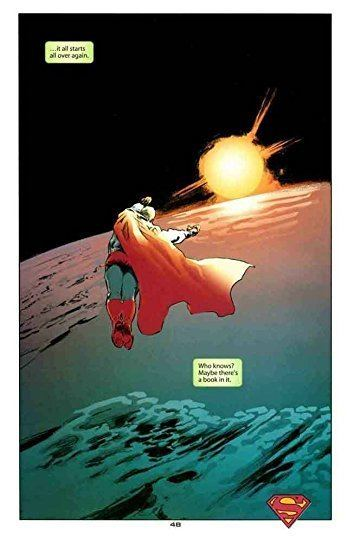 Superman: Secret Identity Superman Secret Identity by Kurt Busiek Reviews Discussion