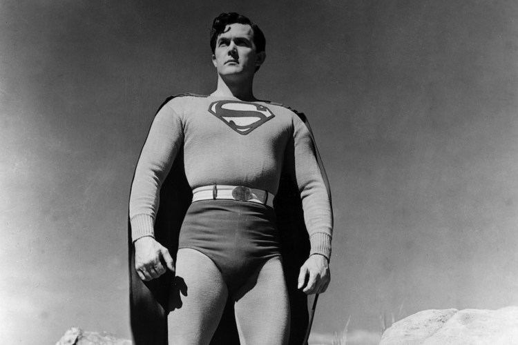 Superman (serial) The Complete History of ComicBook Movies Chapter 7 Superman 1948