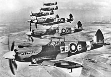 Supermarine Spitfire Supermarine Spitfire Wikipedia