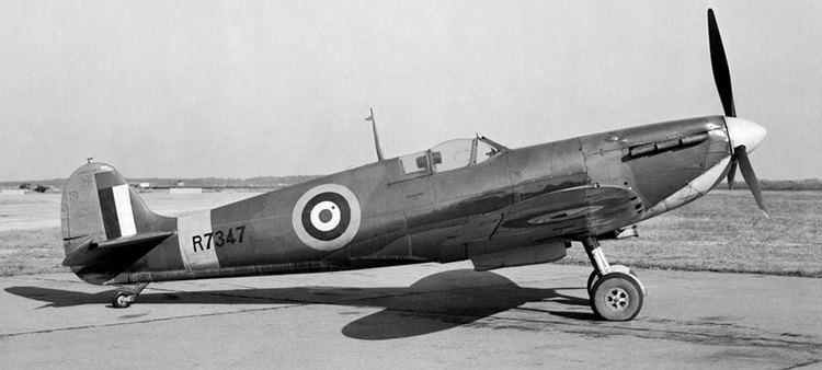 Supermarine Spitfire Supermarine Spitfire Aircraft History WWII Combat