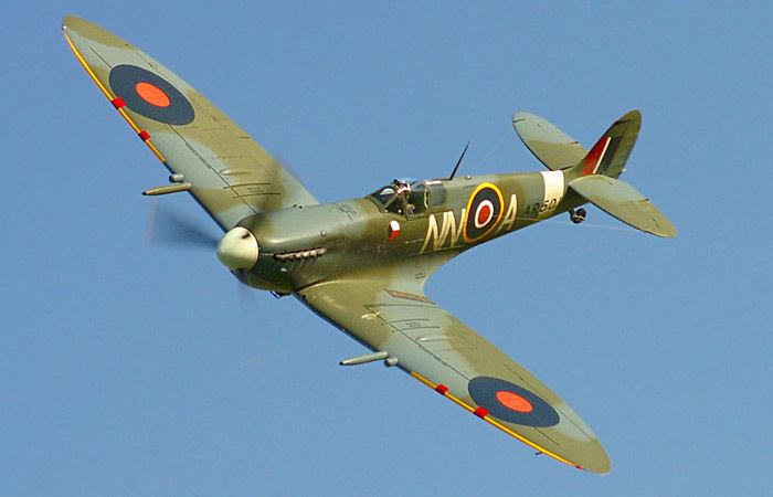 Supermarine Spitfire Supermarine Spitfire Mk V