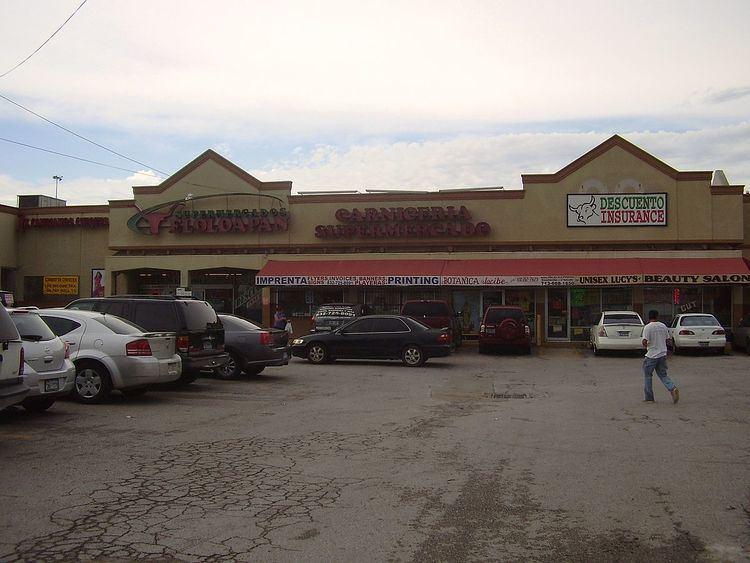 Supermercados Teloloapan