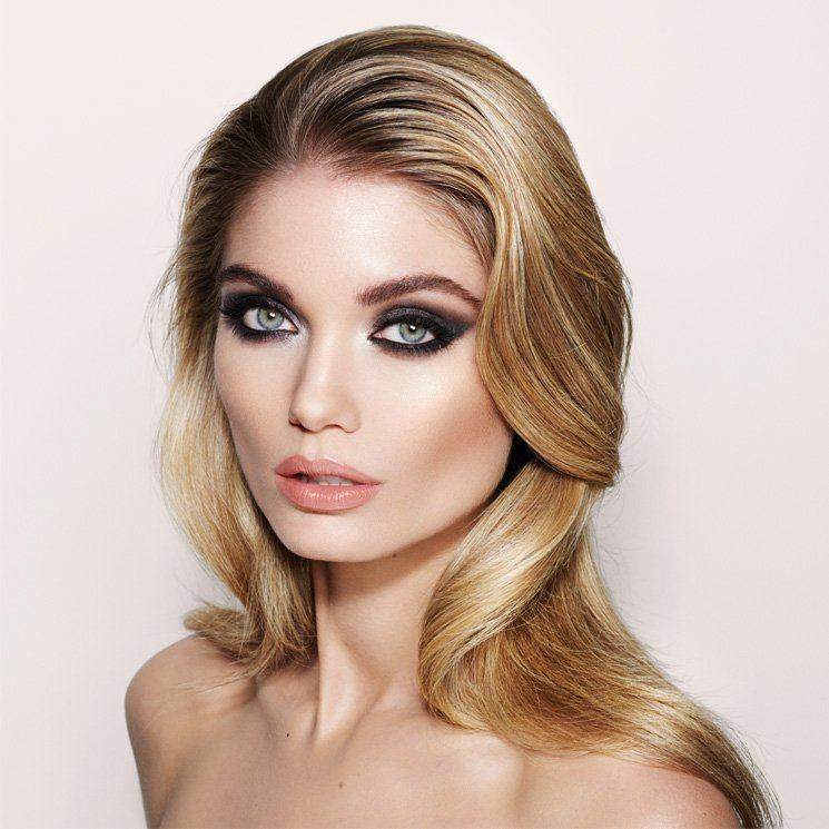 Supermodel NEW The Supermodel Look Charlotte Tilbury