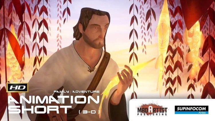 Supinfocom CGI 3D Animated Short Film quotTREO FISKERquot Amazing Adventure Animation
