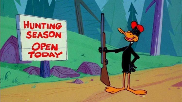 Suppressed Duck Suppressed Duck