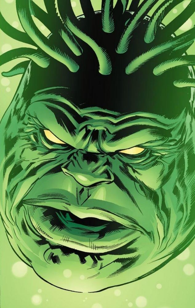Supreme Intelligence Supreme Intelligence Character Comic Vine