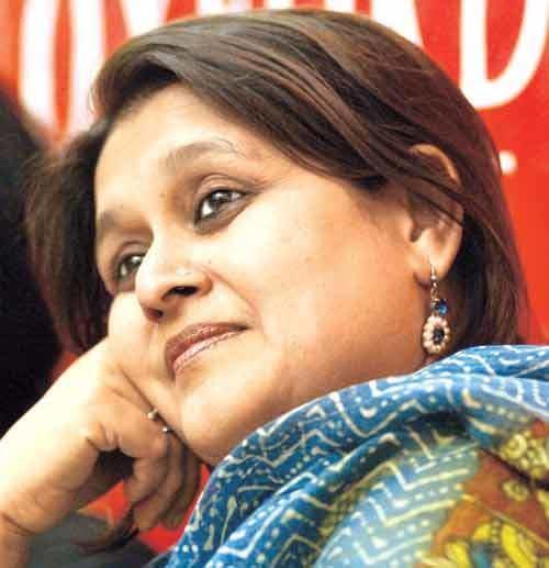 Supriya Pathak I want Shahid to get a good girl says Supriya Pathak Entertainment