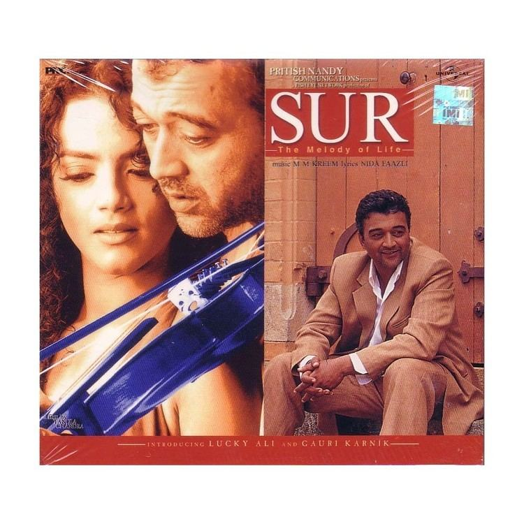 Sur – The Melody of Life Sur The Melody of life Lucky Ali Soundtrack Bollywood