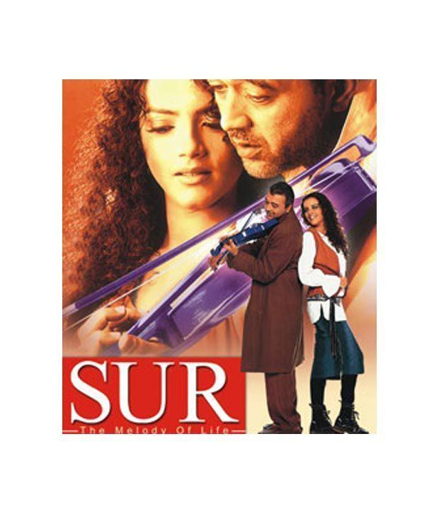 Sur – The Melody of Life Sur The Melody of Life Hindi DVD Buy Online at Best Price in