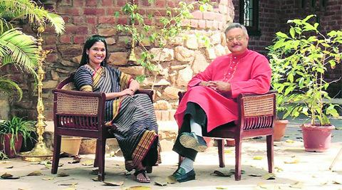 Surabhi (TV series) Did You Know Popular TV Series 39Surabhi39 Of The 1990s Is India39s