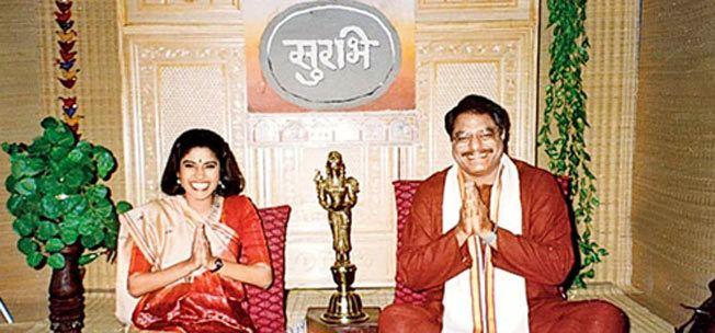 Surabhi (TV series) 13 Indian TV Shows That Rocked Before Kyunki Saas Bhi Kabhi Bahu Thi