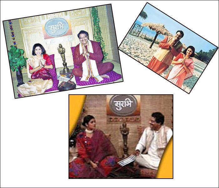 Surabhi (TV series) Remembering the Series Random Thoughts