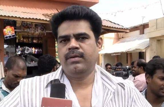 Suraj (director) Director Suraj exposed after his condemnable interview on Tamannah