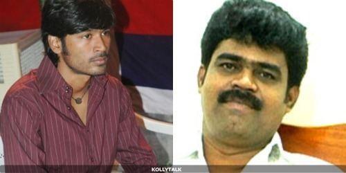 Suraj (director) SPICY INDIA Director Suraj39s shock treatment to Dhanush