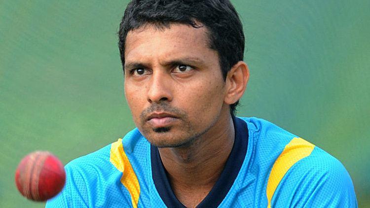 Suraj Randiv (Cricketer)