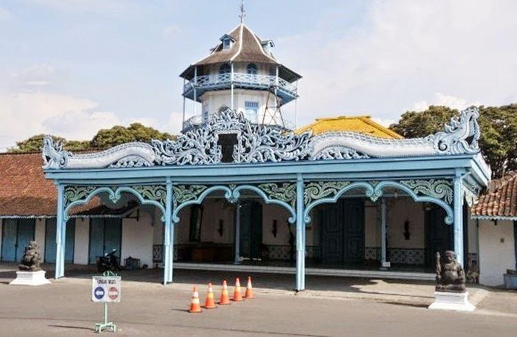 Surakarta Tourist places in Surakarta