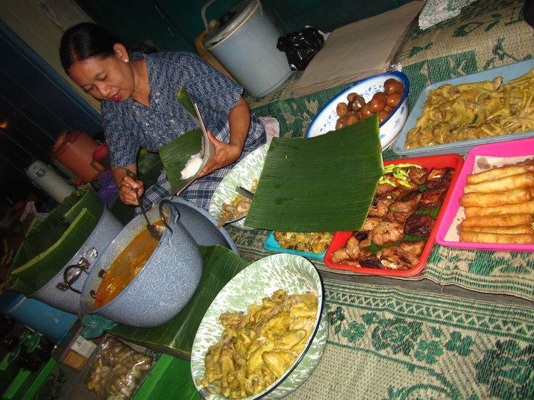 Surakarta Cuisine of Surakarta, Popular Food of Surakarta