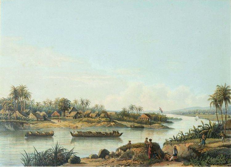Surakarta in the past, History of Surakarta