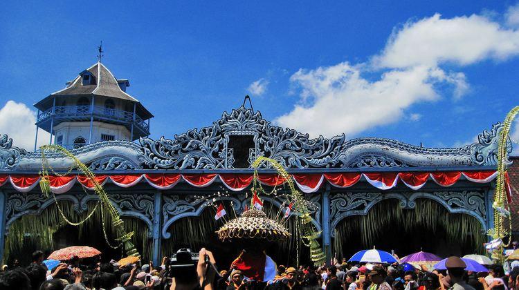 Surakarta Culture of Surakarta