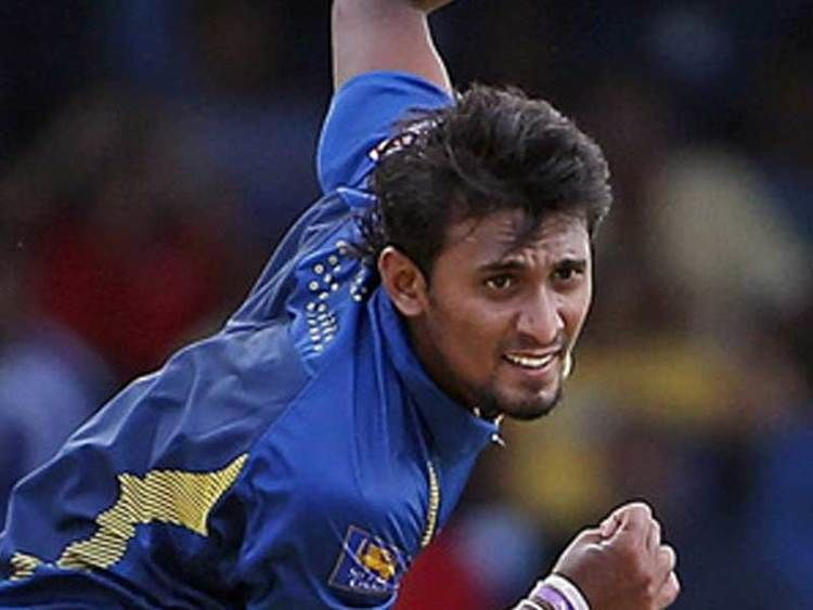 Suranga Lakmal fined for dangerous bowling Sri Lanka News