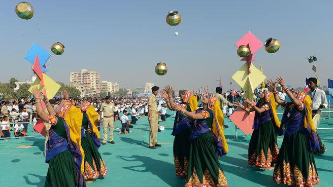 Surat Festival of Surat