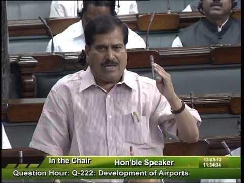 Suresh Angadi Question Hour Development of Airports Q No 222