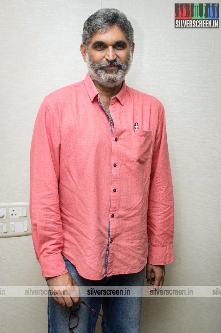 Suresh Chandra Menon Suresh Chandra Menon I Am Not The Novelty Factor In Thaanaa
