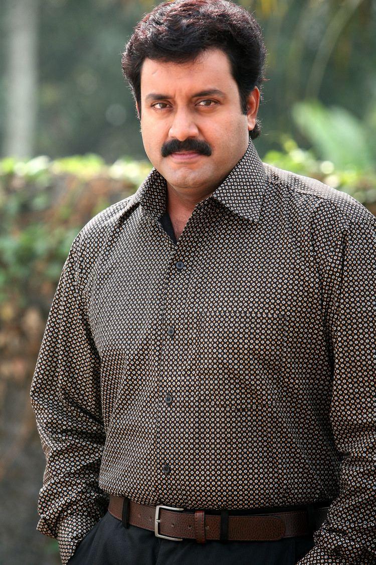 Suresh Krishna (actor) FileSureshKrishnajpg Wikimedia Commons