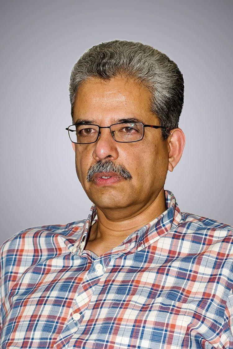 Suresh Menon (sports writer) httpsuploadwikimediaorgwikipediacommonsthu