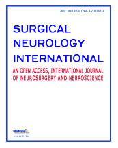 Surgical Neurology International