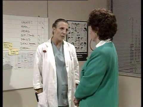 Surgical Spirit (TV series) Surgical Spirit Series 4 DVD clip YouTube
