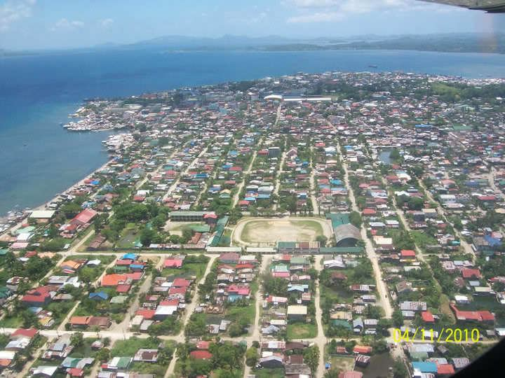 Surigao City wwwzamboangacomzimages99fSurigaocityaeria